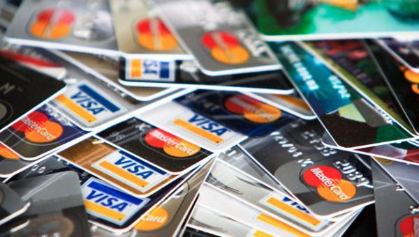 Tarjetas de crédito: cuotas