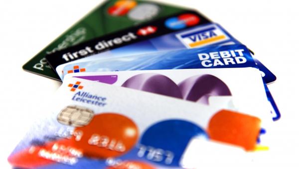 Tarjetas de crédito: riesgos