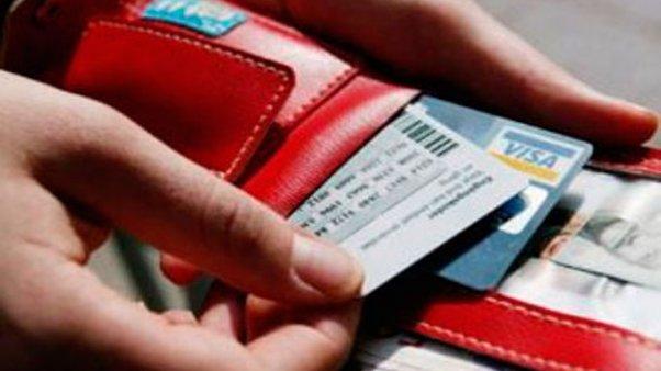Compras con tarjeta de crédito en el exterior