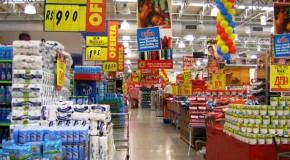 Tarjeta de crédito: descuentos en supermercados